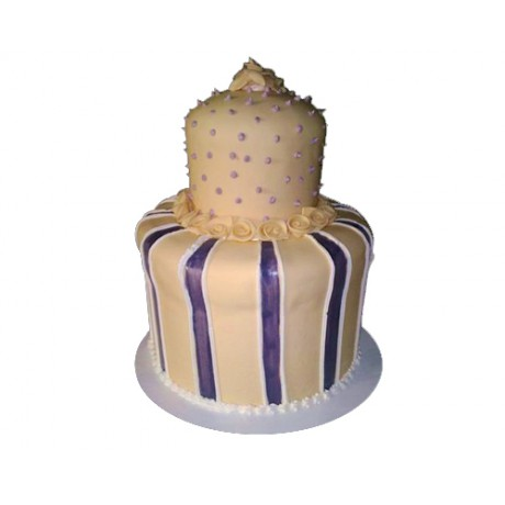 torta-corona