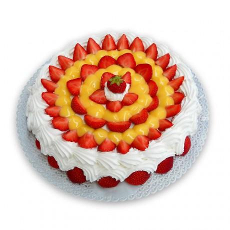 torta-fragolosa