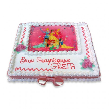 torta-principessa