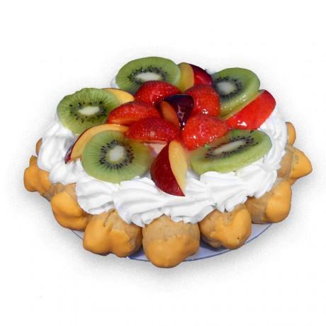 torta-rossana